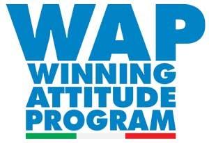 """Segui il nuovo programma di formazione """"Winning Attitude Programme"""""""